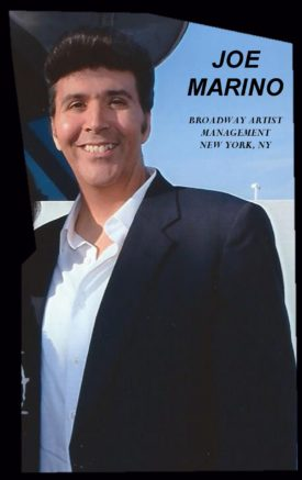 Joe Marino promo photo